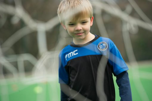 Kids Football Training London & Bromley