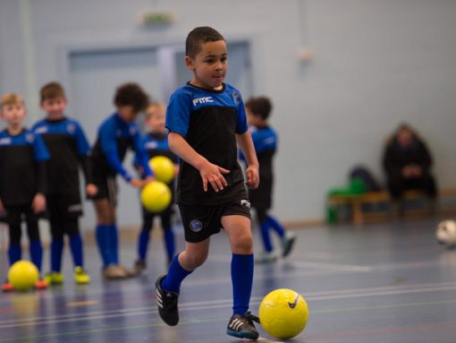 Kids Football Party
